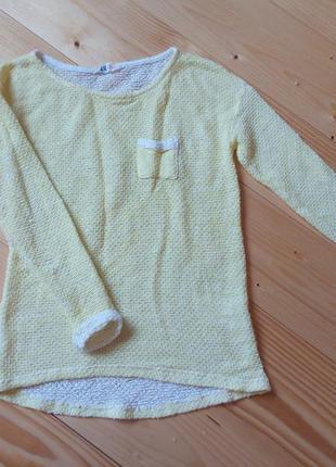 Свитер,кофта,пуловер,вязание мяка  розмір-36-38