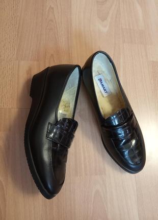 Франция,роскошные,красивые,кожаные туфли,туфельки,лоферы,полуботинки