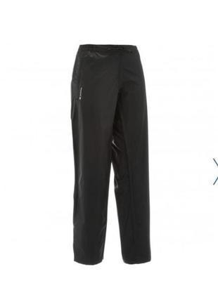 Женские непромокаемые тренинговых штаны