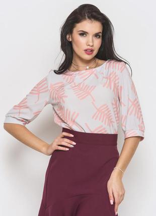Блуза molegi (супер качество)