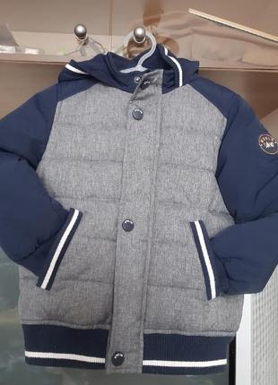 Зимняя курточка 5л