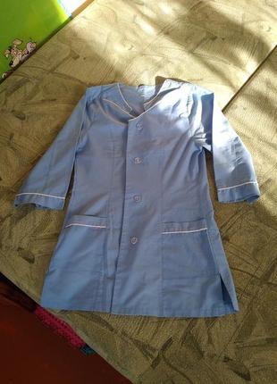 Кофта медицинская, от костюма