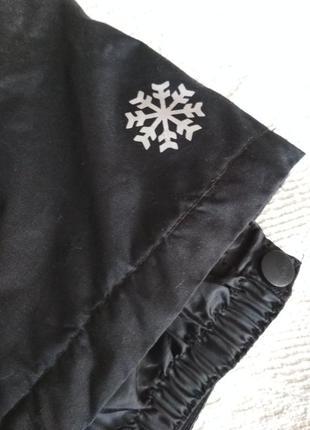 Crivit лыжные штаны, подростковые, сноуборд