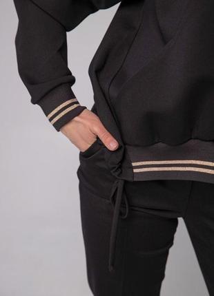 Костюмы спортивные ( универсальные ) трикотажные весенние , с брюками
