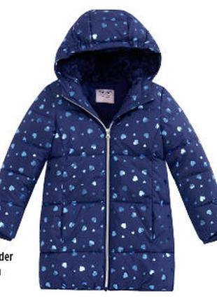 86\92 зимняя куртка для малышей impidimpi