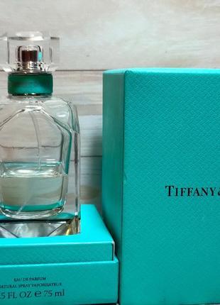 Парфюмированая вода tiffany & co tiffany & co
