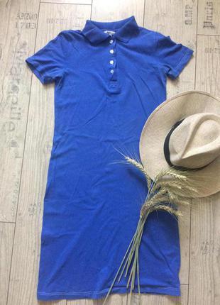 Платье поло best connections