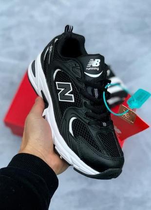 New balance 530 black 🆕шикарные кроссовки 🆕купить наложенный платёж