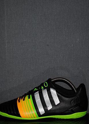 Футзалки adidas 38,5 р