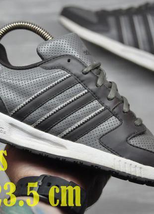Adidas кожаные крепкие 37рр.