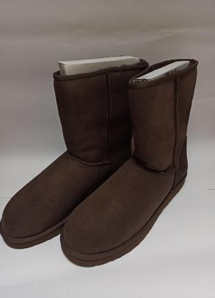 Мужские ugg.брендове взуття stock