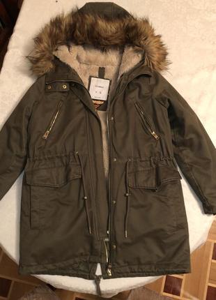 Брендова куртка