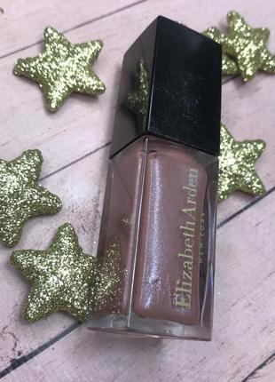 Блеск для губ elizabeth arden iridescent mauve оригинал
