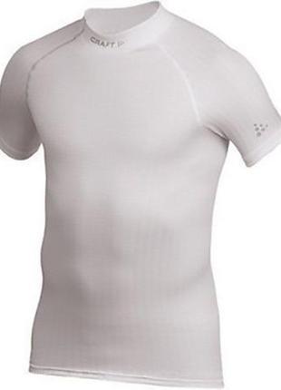 Термо-футболка термобелье craft - active extreme shortsleeve / р.m
