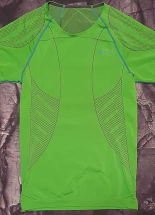 Термофутболка odlo / футболка термобелье р.xl
