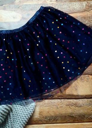 Нарядная юбка нм