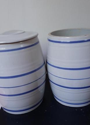 Боченок керамический для засолки