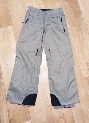 Лыжные штаны зимние штаны roxy m размер