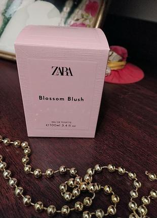 Zara  blossom blush 100 m