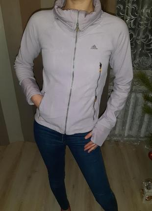 Кофта adidas р. xs/s