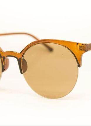 Круглые очки 9917-2