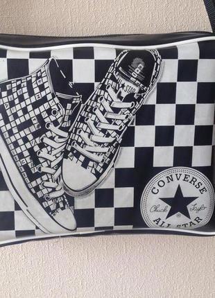 Сумка рюкзак портфель сумка через плечо кроссбоди converse
