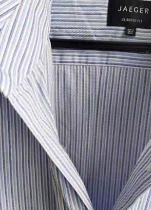 Jaeger рубашка люкс