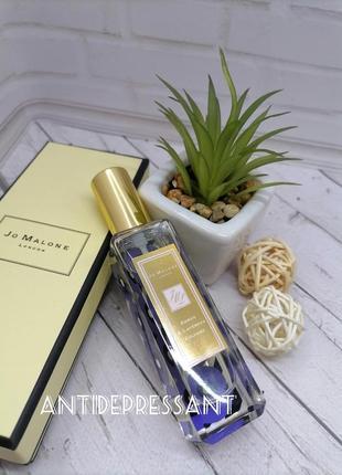 30мл❣️jo malone одеколон amber & lavender