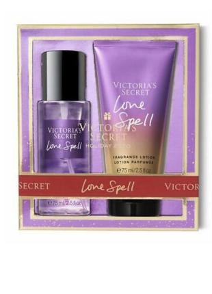 Набір victoria secret
