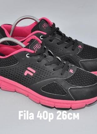 Кроссовки оригинал 40р 26см много брендовой обуви
