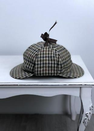Фирменная шляпа охотника
