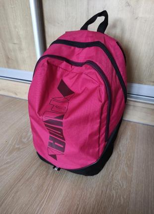 Женский спортивный рюкзак puma, оригинал