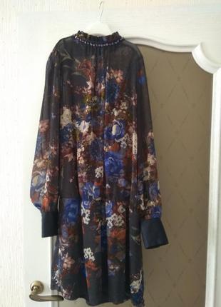 Платье bovona,  турция