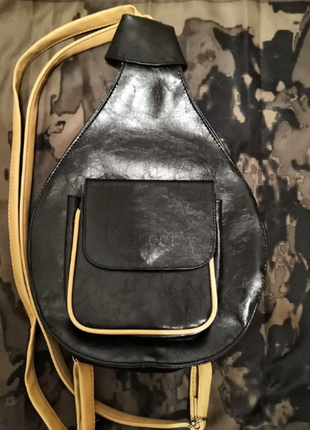 Спортивная сумка рюкзак