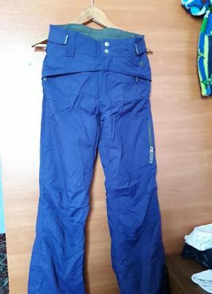 Горнолыжные штаны