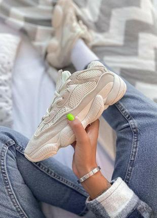 Кросівки adidas yeezy boost