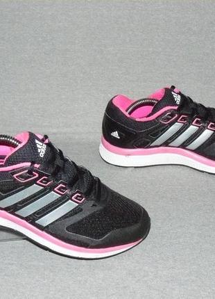 Adidas nova bounce кроссовки для бега оригинал! размер 37-38 23,5 см