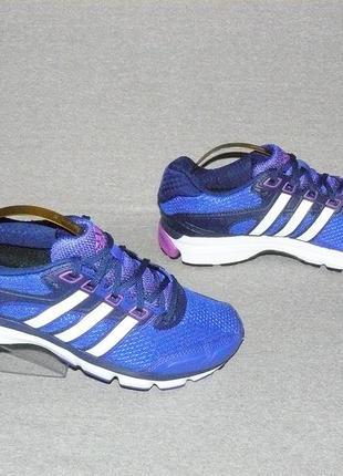 Adidas nova cushion кроссовки для бега оригинал! размер 35-36 23 см