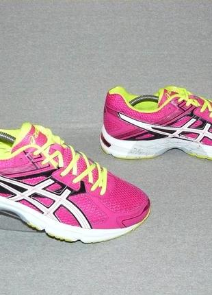 Asics gel trounce 2 кроссовки для бега оригинал! размер 42 27 см
