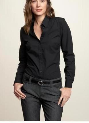 Женская рубашка # чёрная женская рубашка # atmosphere