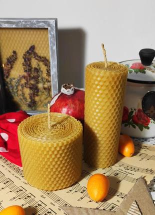 Набор лечебных свечь