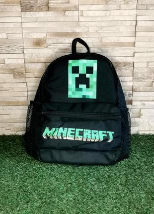 Рюкзак minеcraft маленький