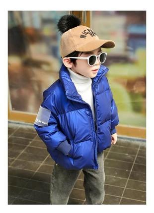 Тёплая распродажа! мега крутые стильные объёмные куртки