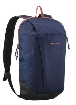 Новый фирменный рюкзак quechua, 10l