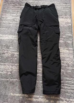 Спортивные лыжные теплые штаны nunavut