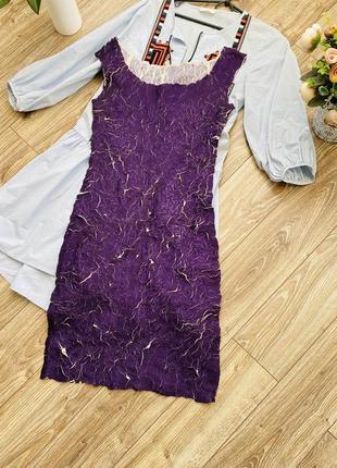 Платье phase eight ткань 3d эффект