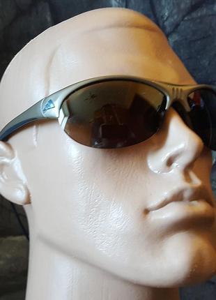 Мультиспортивные очки adidas a123 gazelle с диоптрийной втавкой