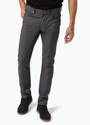 Шикарные оригинальные джинсы hugo boss delaware slim fit jeans