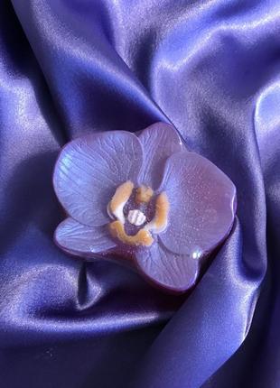 Мило «орхідея»