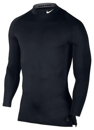 Рашгард nike pro cool / компрессионная футболка / р.xl